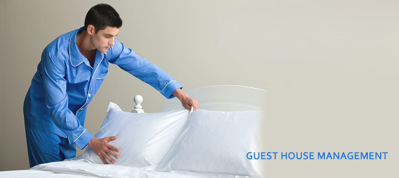Guest House Management Services