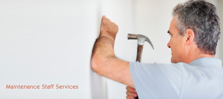 Maintenance Staff Services